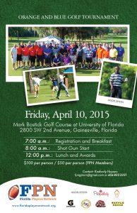 FPN 4th Annual Golf Tournament