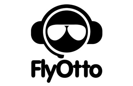 FlyOtto Logo